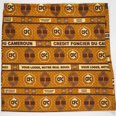 Crédit Foncier du Cameroon