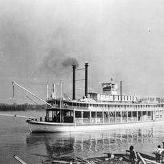 City of Savannah (Packet, 1902-1911)