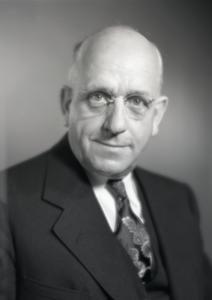Chester Allen