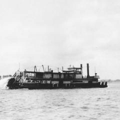 Sanco (Towboat, 1920-1950)