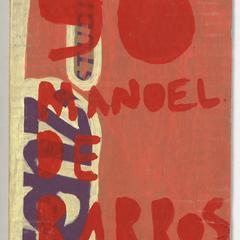Autorretrato a los 90 y otros poemas