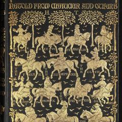Tales of the Canterbury pilgrims : retold from Chaucer and others