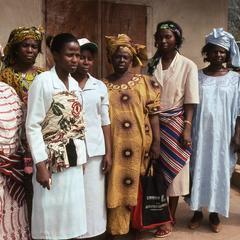Country Women's Association of Nigeria (COWAN)
