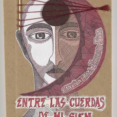 Entre las cuerdas de mi sien : cancionero de Ernesto Pita