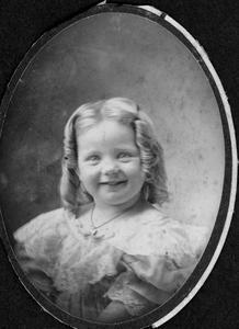 Frances Healy Noll, Portrait 3