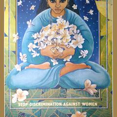 Stop discrimination against women