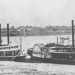 Calypso (Packet, 1863-1865)