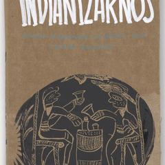 Indianizarnos : armonizar el pensamiento y la práctica frente a la Hidra capitalista