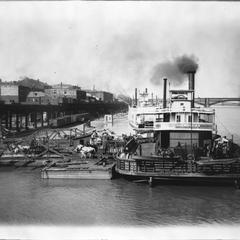 Alonzo C. Church (Ferry, 1893-1914)