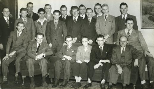 Sigma group photograph