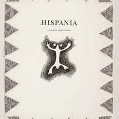 Hispania : a poem