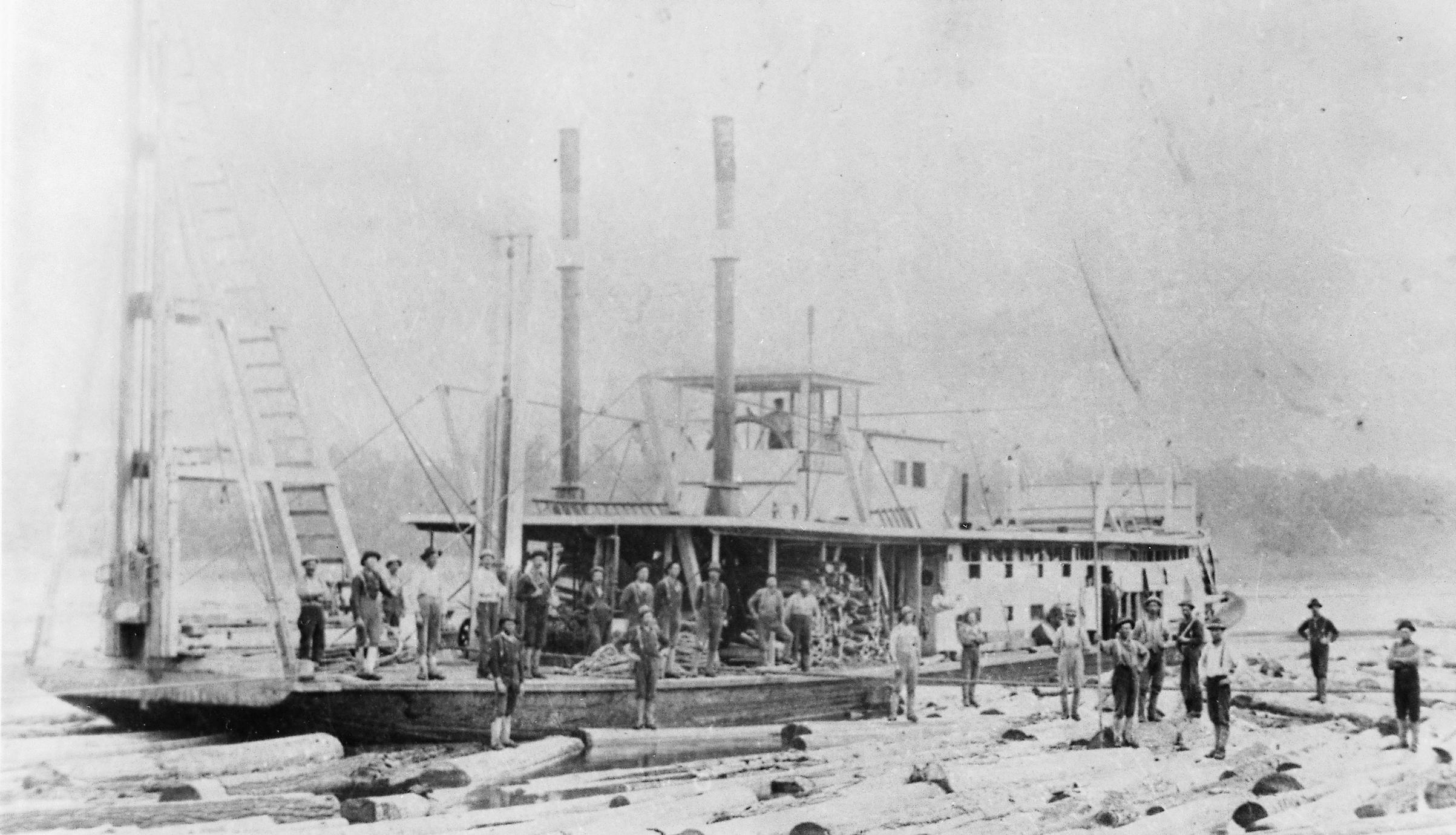 Hiwassee (Towboat, 1908-1938)