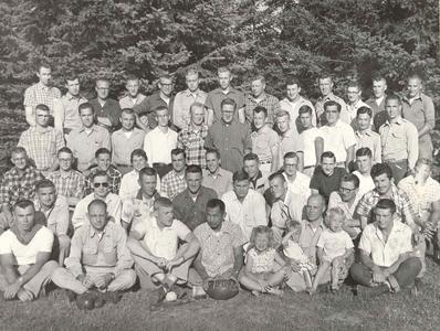 1958 second camp