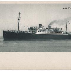 M.S. St. Louis