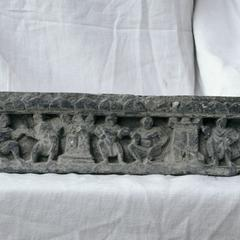 NG012, Figured Relief