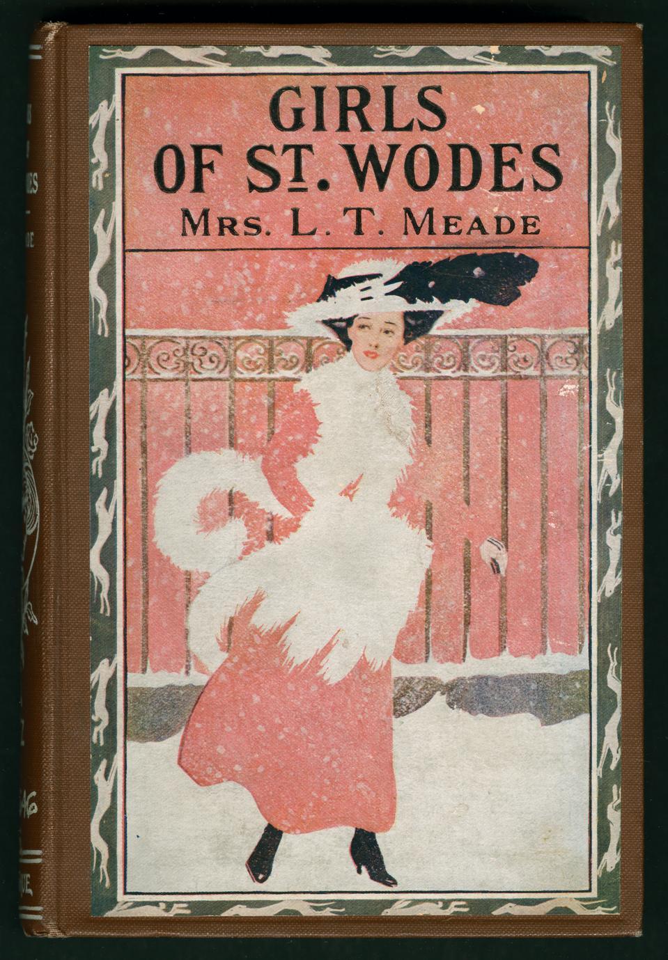 The girls of St. Wode's (1 of 2)