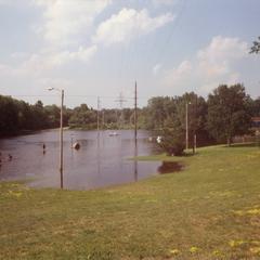 Columbia County flooding