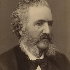 Colonel Richard Dunbar, portrait