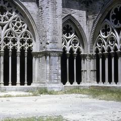 Catedral Vieja de Santa María de Lleida