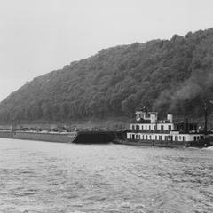 Twin Cities (Towboats)