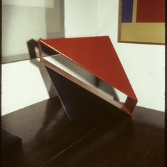 Sculpture Model by Emanoel Araujo