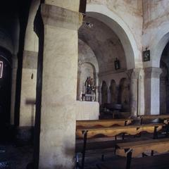 San Salvador de Priesca