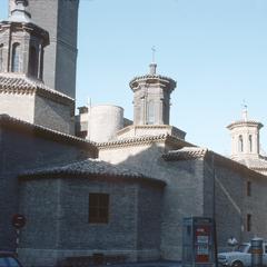 San Pablo de Zaragoza